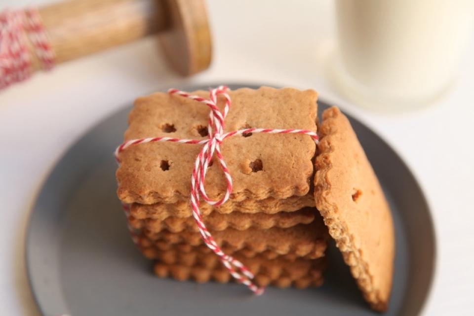 1070  960x720 pici e castagne graham crackers 2   Foto