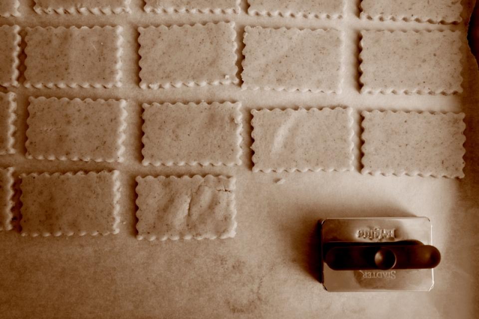 1071  960x720 pici e castagne graham crackers 3   Foto