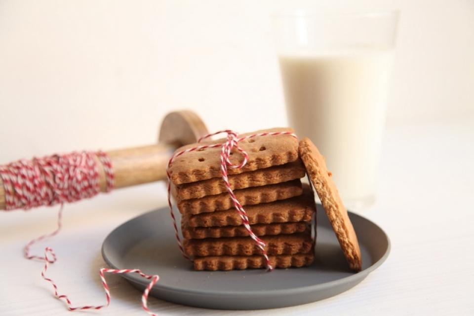 1072  960x720 pici e castagne grahm crackers   Foto