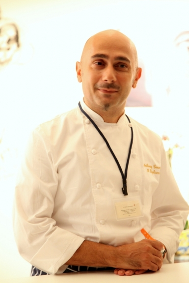 1107  385x pici e castagne taste of roma 5   Foto