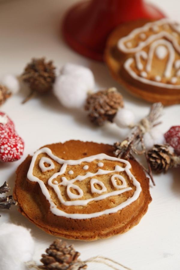1452  600x pici e castagne gingerbread cookies 3   Foto