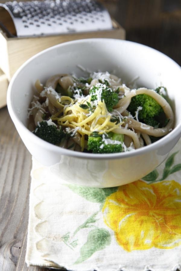 1515  600x pici e castagne pici con broccolo timo e limone   Foto