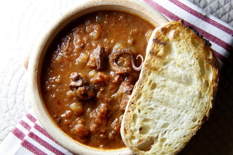 1638  800x pici e castagne zuppa di polpo e patate   Foto