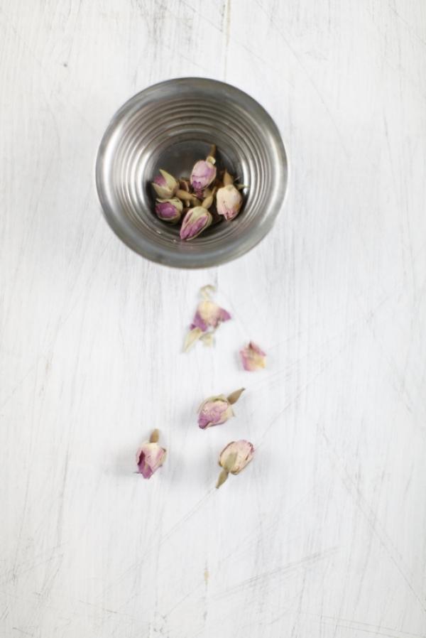 1660  600x pici e castagne risotto alle rose 2   Foto