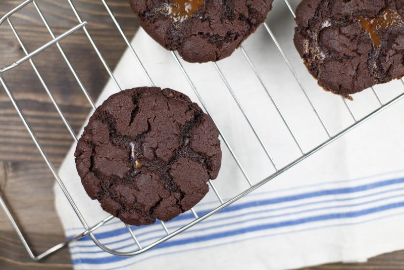 1682  800x pici e castagne cookies dulce de leche 3   Foto