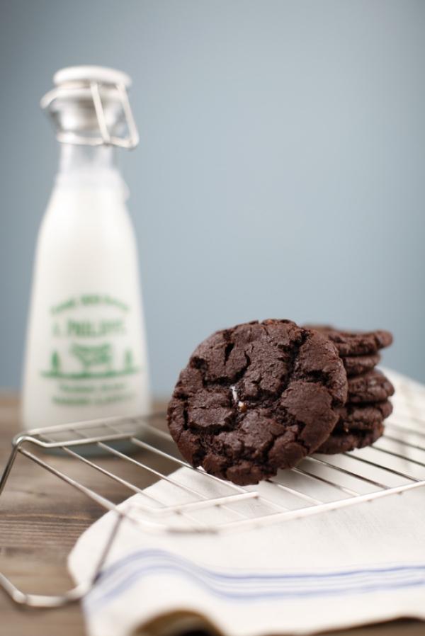 1684  600x pici e castagne cookies dulce de leche 5   Foto