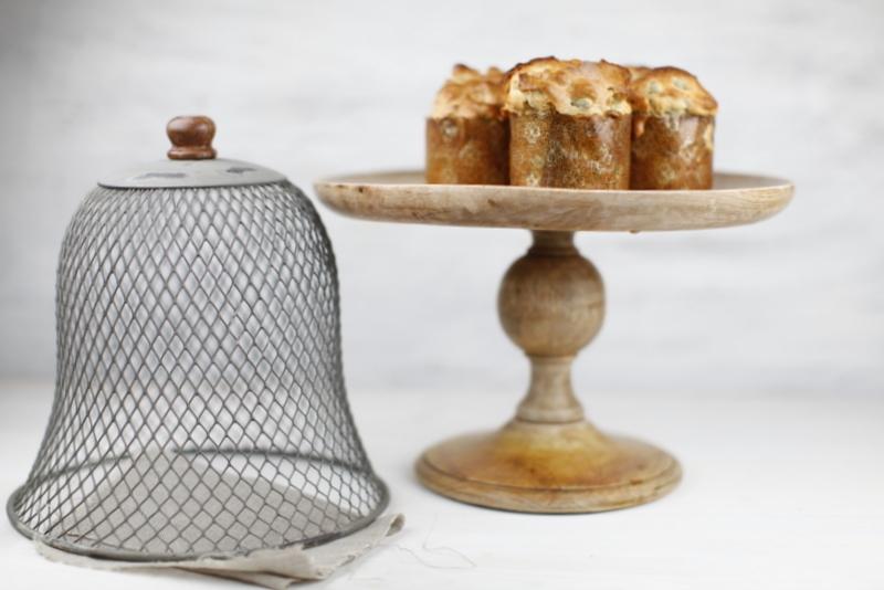 1696  800x pici e castagne muffin fave e pecorino   Foto