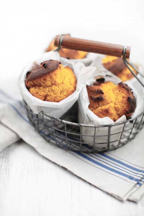 1740  600x pici e castagne muffin di zucca e gorgonzola   Foto