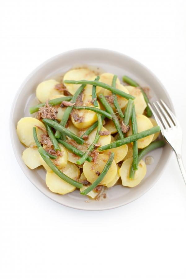 1789  600x pici e castagne insalata patate 2   Foto