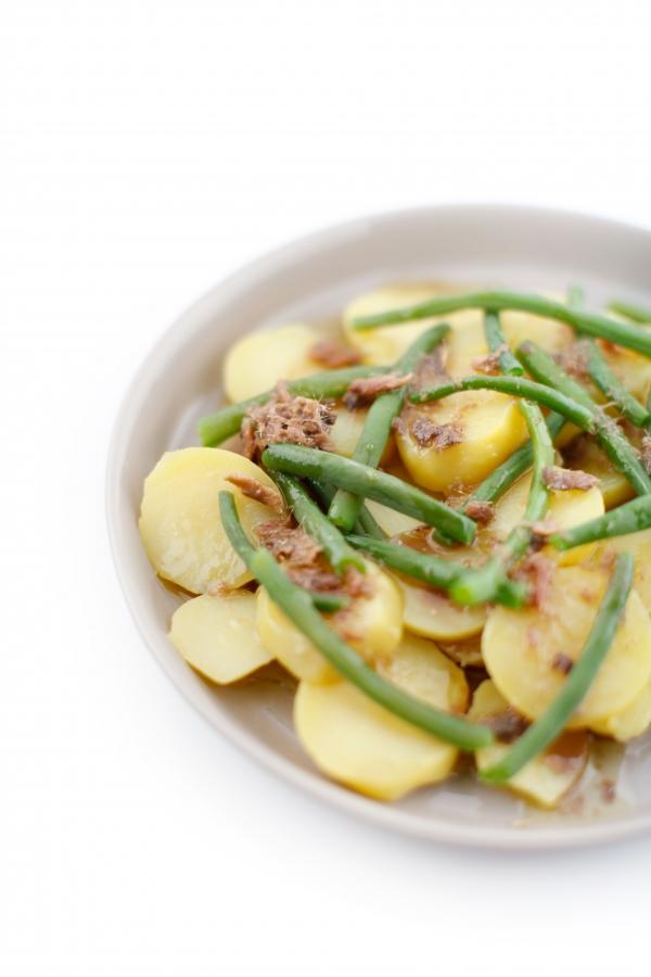 1790  600x pici e castagne insalata patate   Foto