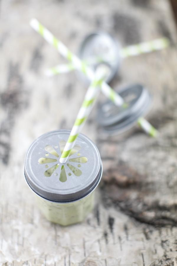 1818  600x pici e castagne smoothie al kiwi 3   Foto