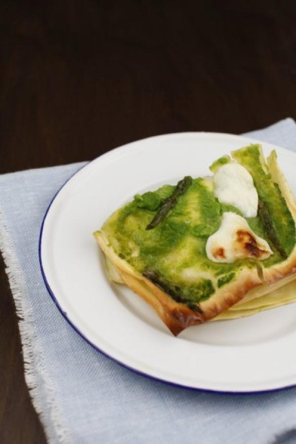 1850  600x pici e castagne lasagne agli asparagi   Foto