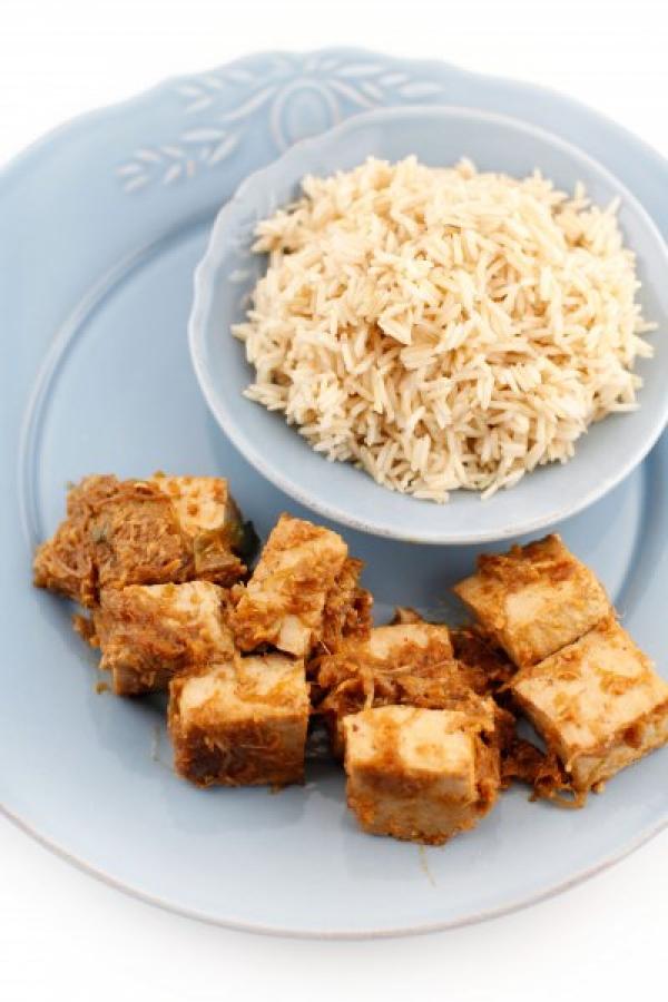 1875  600x pici e castagne tofu allo zenzero 2   Foto