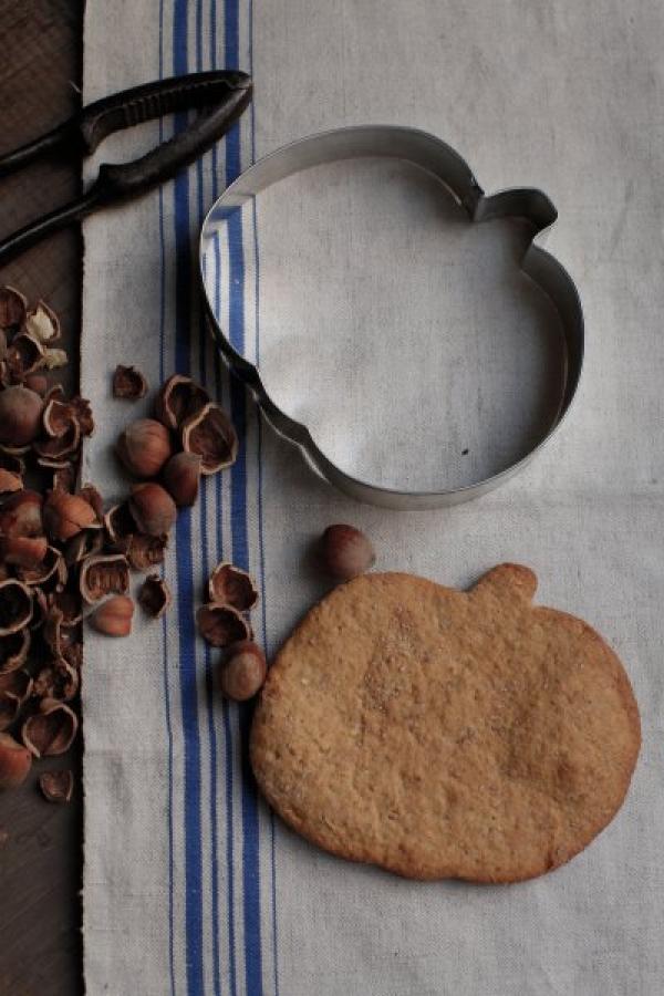 1964  600x pici e castagne cookies alla zucca   Foto