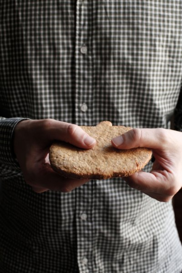 1965  600x pici e castagne cookies alla zucca 6   Foto