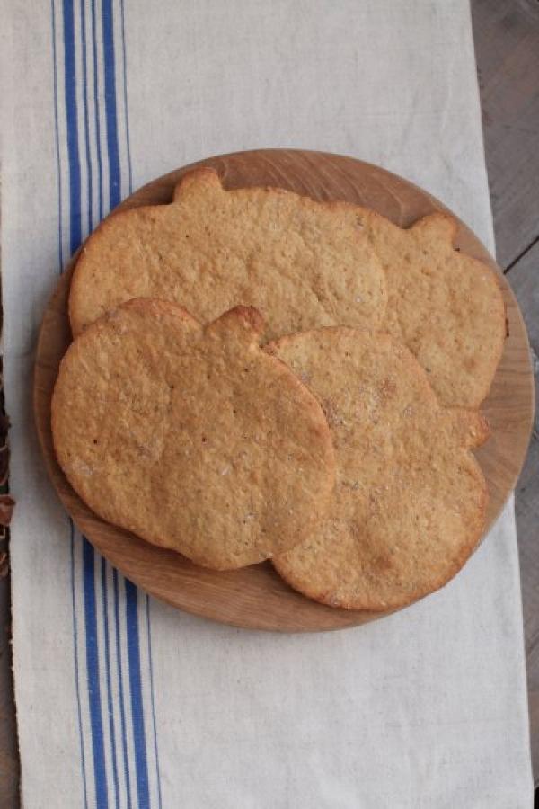 1966  600x pici e castagne cookies alla zucca 5   Foto