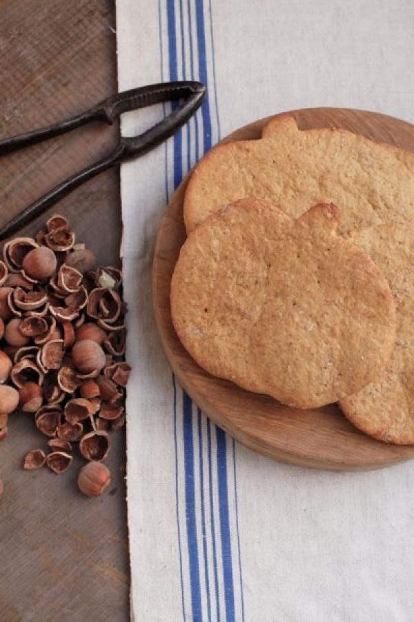1967  600x pici e castagne cookies alla zucca 4   Foto