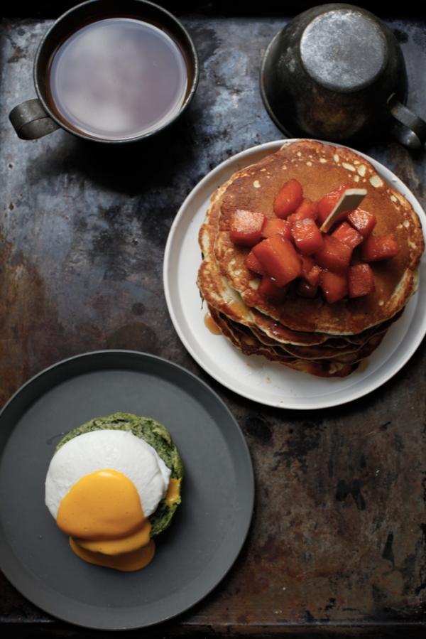 2003  600x pici e castagne american breakfast 2   Foto