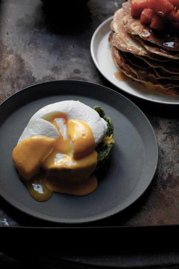 2012  600x pici e castagne american breakfast 4   Foto