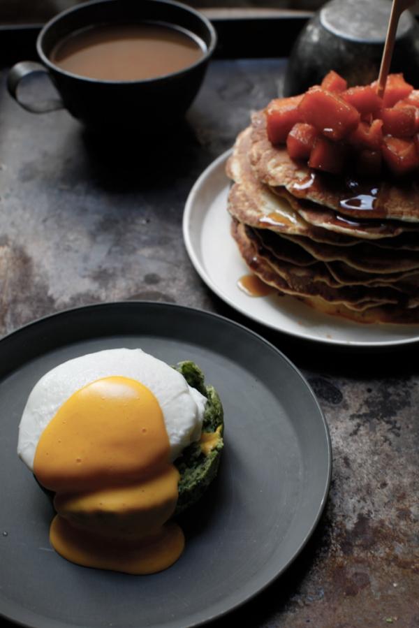 2013  600x pici e castagne american breakfast 3   Foto