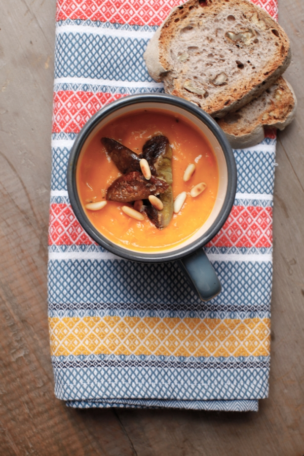 2030  600x pici e castagne pumpkin soup 5 0   Foto