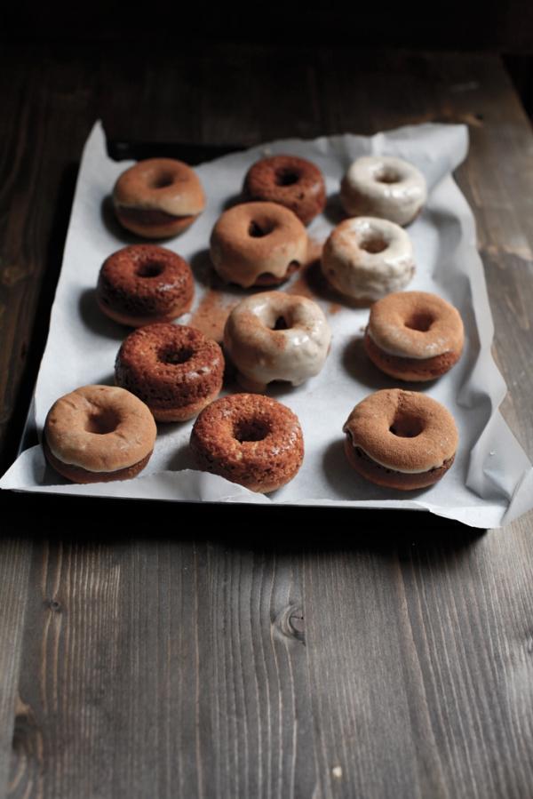 2077  600x pici e castagne donut 12   Foto