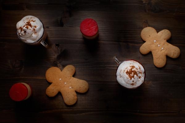 2206  600x pici e castagne gingerbread latte 5   Foto