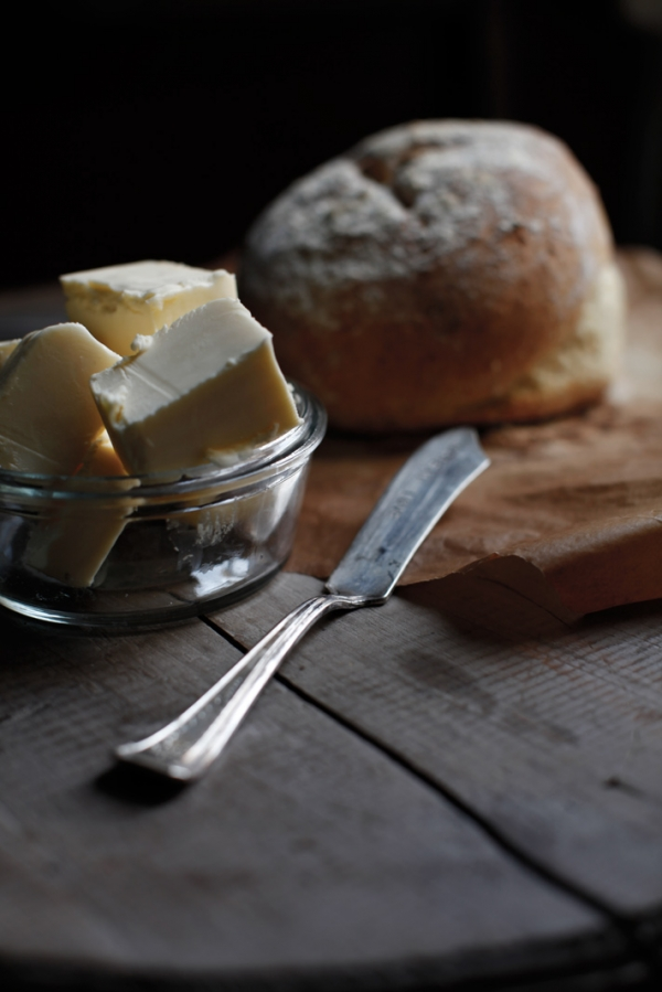 2256  600x pici e castagne soda bread 2   Foto