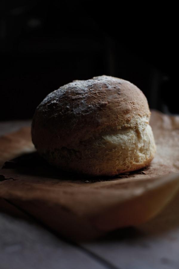2261  600x pici e castagne soda bread 5   Foto