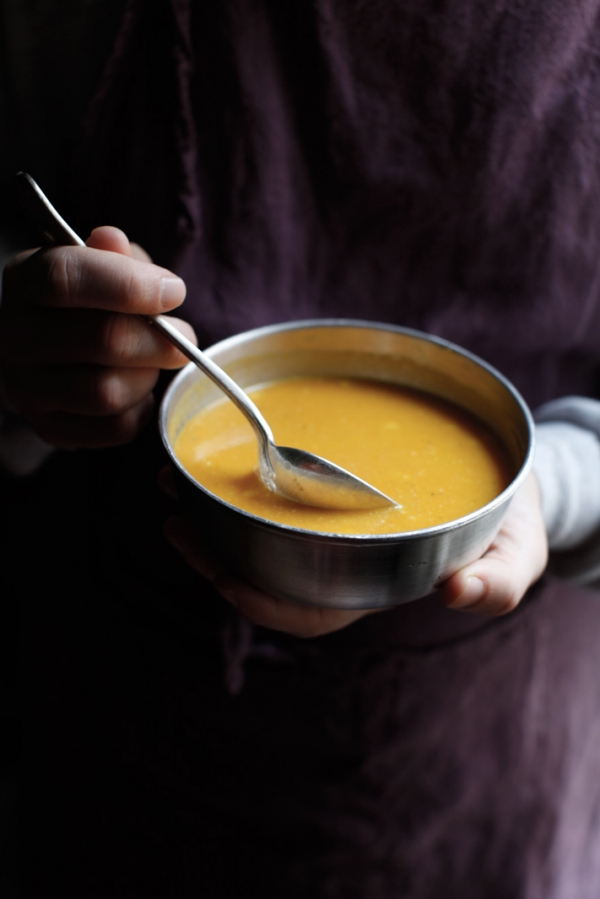2265  600x pici e castagne crema di carote 4   Foto
