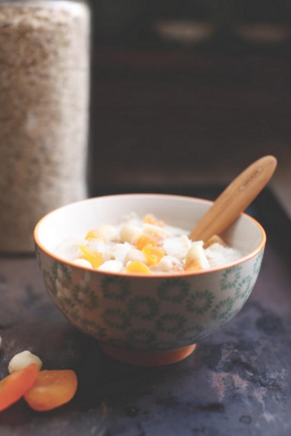 2333  600x pici e castagne porridge   Foto