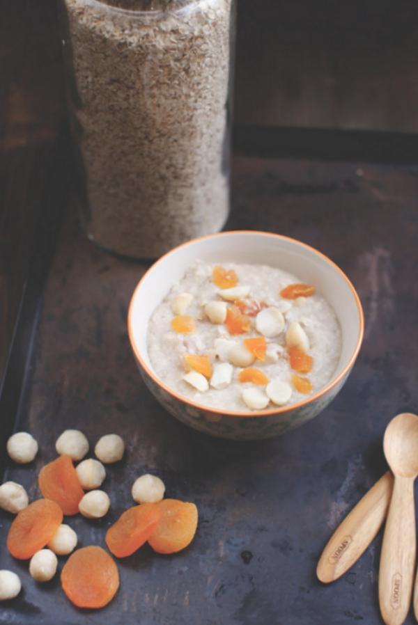 2336  600x pici e castagne porridge 3   Foto