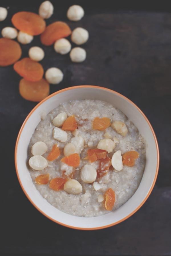 2337  600x pici e castagne porridge 2 2   Foto