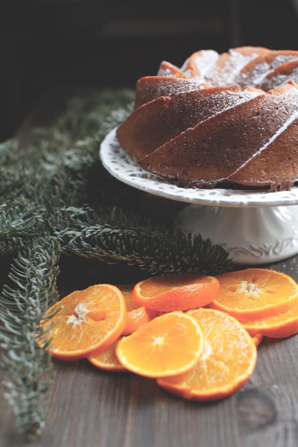 2346  600x pici e castagne ciambella al mandarino 2   Foto