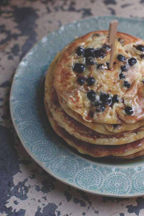 2403  600x pici e castagne ricotta pancakes 3   Foto