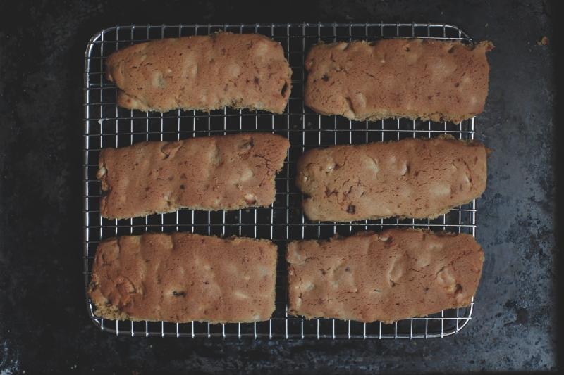 2667  800x pici e castagne biscotti arachidi 2   Foto
