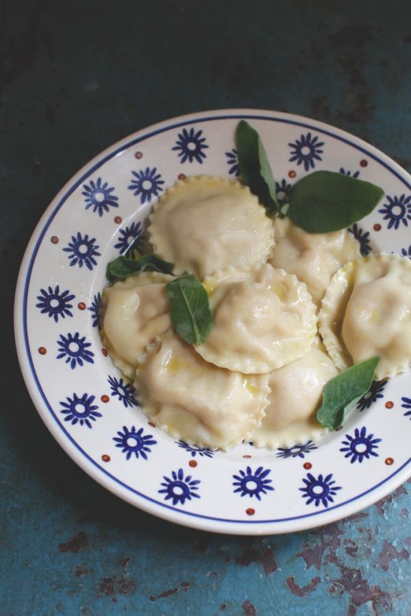2776  600x pici e castagne tortelli zucca   Foto