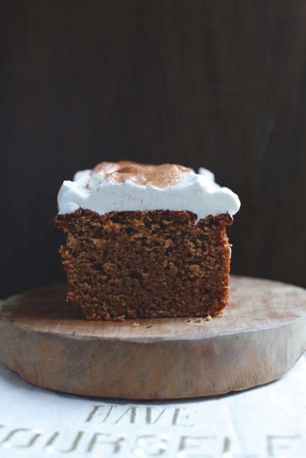 2780  600x pici e castagne gingerbread loaf   Foto