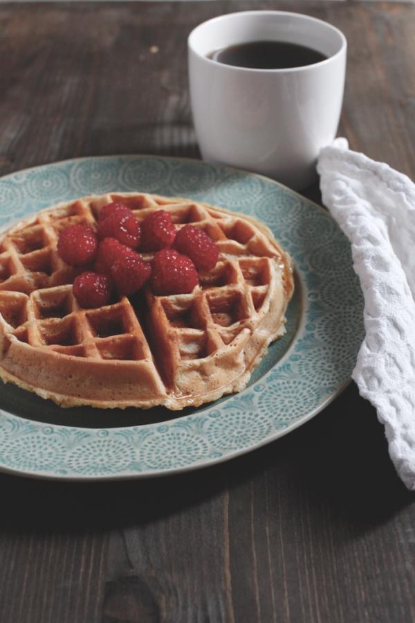 2854  600x pici e castagne waffles 4   Foto