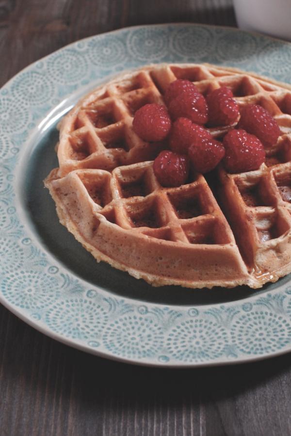 2855  600x pici e castagne waffles 5   Foto