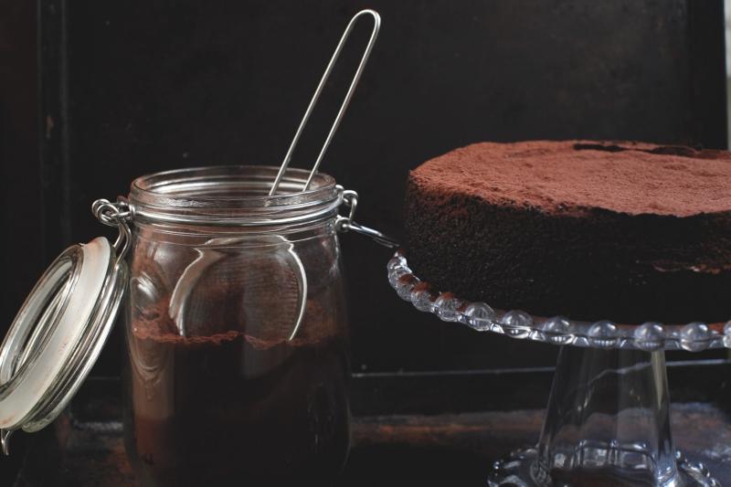 2859  800x pici e castagne beetroot cake 3   Foto