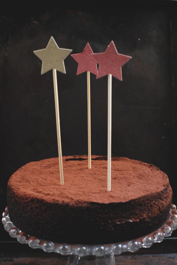 2861  600x pici e castagne beetroot cake 5   Foto