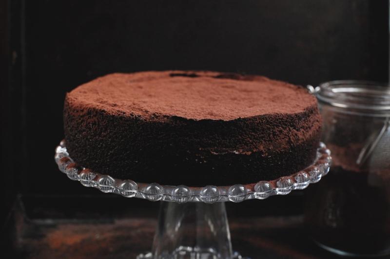 2865  800x pici e castagne beetroot cake   Foto