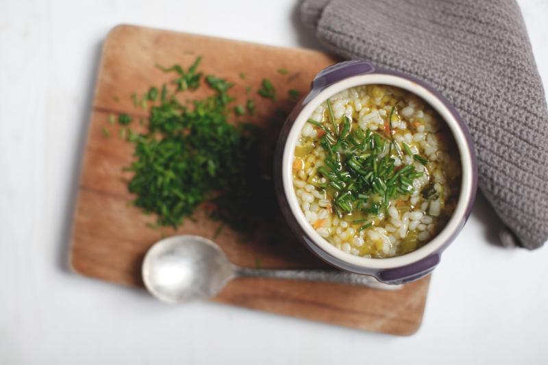 2875  800x pici e castagne zuppa d orzo   Foto