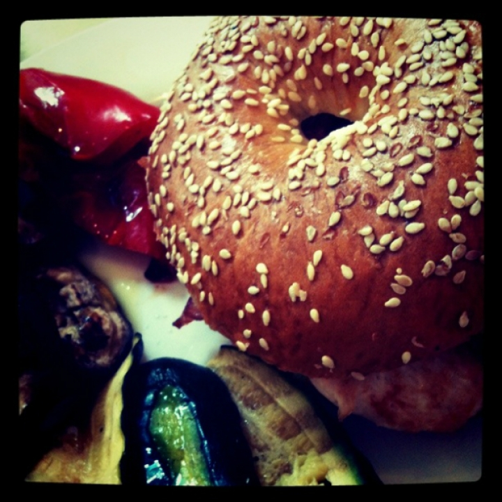 548  960x720 pici e castagne bakery house roma bagels   Foto