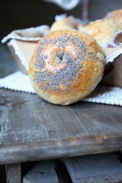 555  960x720 pici e castagne bagels   Foto