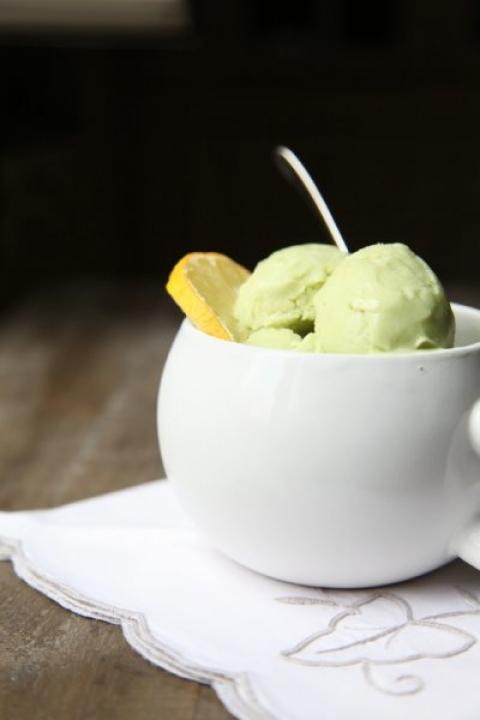 616  960x720 pici e castagne avocado ice cream 4   Foto