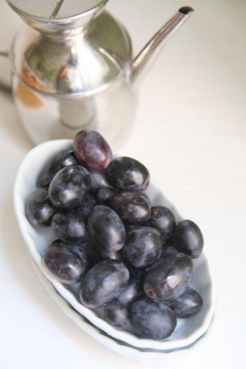 785  960x720 ici e castagne schiacciata con l uva 5   Foto