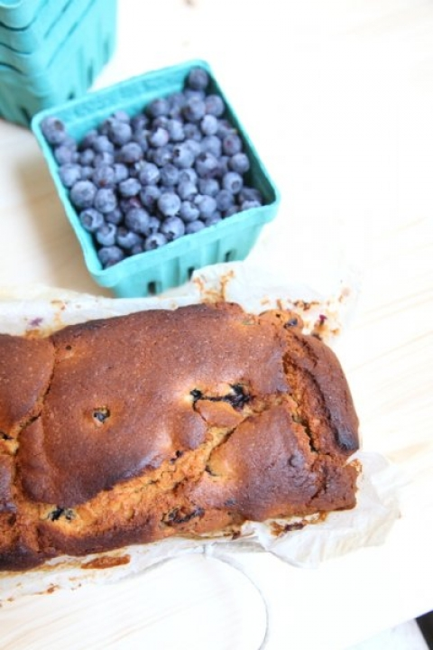 909  960x720 pici e castagne blueberry tea bread 5   Foto
