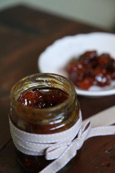 kumquat-al-miele